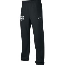 Gresham Cross-Country 22: Youth-Size - Nike Team Club Fleece Training Pants (Unisex) - Black
