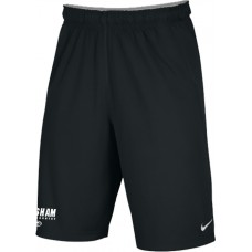 Gresham Cross-Country 24: Youth-Size - Nike Team Fly Athletic Shorts - Black