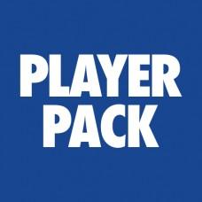 Gresham Football 01: REQUIRED - Player Pack